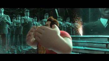Subway Fresh Fit for Kids TV Spot, 'Wreck-It Ralph' - Thumbnail 5