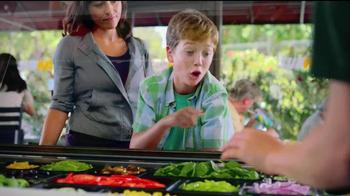 Subway Fresh Fit for Kids TV Spot, 'Wreck-It Ralph' - Thumbnail 6