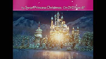 The Swan Princess Christmas DVD TV Spot - Thumbnail 3