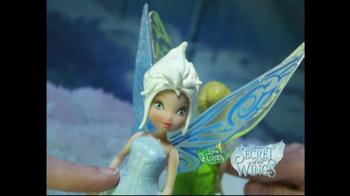 Secret of the Wings Dolls TV Spot, 'Light-Up Surprise' - Thumbnail 3