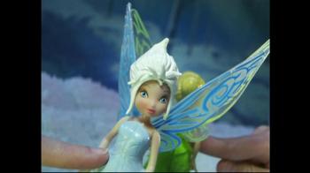 Secret of the Wings Dolls TV Spot, 'Light-Up Surprise' - Thumbnail 5