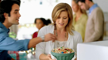 Chex Party Mix TV Spot, 'Christmas' - Thumbnail 3
