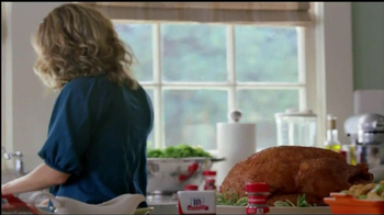 McCormick TV Spot, 'Thanksgiving Dinner' - Thumbnail 1