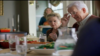 McCormick TV Spot, 'Thanksgiving Dinner' - Thumbnail 5