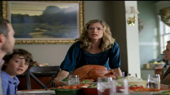 McCormick TV Spot, 'Thanksgiving Dinner' - Thumbnail 6