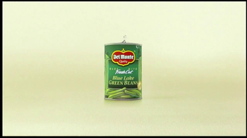 Del Monte Green Beans TV Spot, Song by Barry Louis Polisar - Thumbnail 9