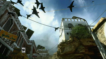 Target TV Spot, 'Call of Duty: Black Ops II' - Thumbnail 7
