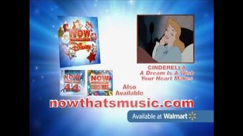 Now That's What I Call Disney TV Spot  - Thumbnail 8