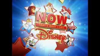 Now That's What I Call Disney TV Spot  - 42 commercial airings