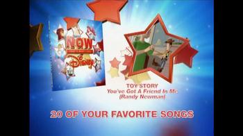Now That's What I Call Disney TV Spot  - Thumbnail 4