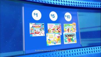 Toys R Us TV Spot, 'Board Game Sale' - Thumbnail 6