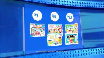 Toys R Us TV Spot, 'Board Game Sale' - Thumbnail 8