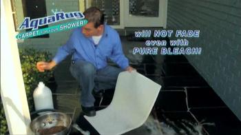 Aqua Rug TV Spot Featuring Tim Goewey - Thumbnail 6