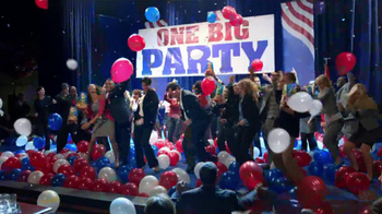 Tostitos Scoops TV Spot, 'Presidential Debate' - Thumbnail 10