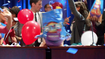 Tostitos Scoops TV Spot, 'Presidential Debate' - Thumbnail 9