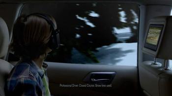 2013 Nissan Pathfinder TV Spot, 'Follow Me' - Thumbnail 5
