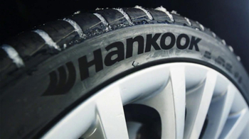 Hankook Tire TV Spot, 'Snowboard' - Thumbnail 10