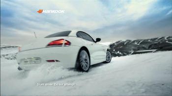 Hankook Tire TV Spot, 'Snowboard' - Thumbnail 4