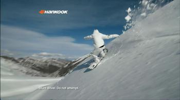 Hankook Tire TV Spot, 'Snowboard' - Thumbnail 5