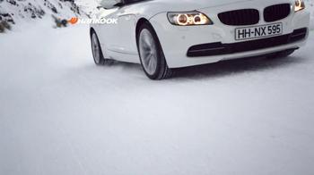 Hankook Tire TV Spot, 'Snowboard' - Thumbnail 7