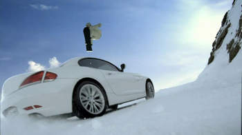 Hankook Tire TV Spot, 'Snowboard' - Thumbnail 9