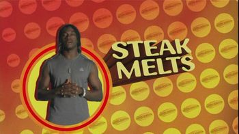 Subway TV Spot Featuring Michael Strahan, Robert Griffin III - 34 commercial airings
