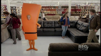 Big Lots TV Spot, 'Christmas Savings' - Thumbnail 3