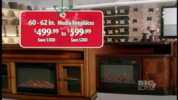 Big Lots TV Spot, 'Christmas Savings' - Thumbnail 4