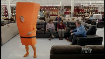 Big Lots TV Spot, 'Christmas Savings' - Thumbnail 5