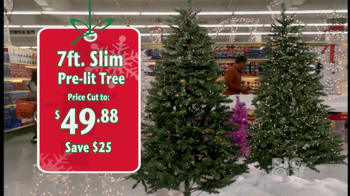 Big Lots TV Spot, 'Christmas Savings' - Thumbnail 9