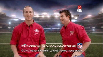 Papa John's Night TV Spot, Featuring Peyton Manning - Thumbnail 1