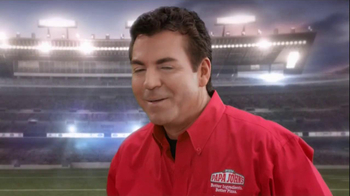 Papa John's Night TV Spot, Featuring Peyton Manning - Thumbnail 8