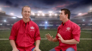Papa John's Night TV Spot, Featuring Peyton Manning - Thumbnail 3
