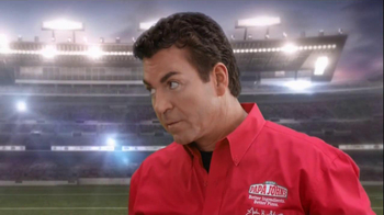 Papa John's Night TV Spot, Featuring Peyton Manning - Thumbnail 4