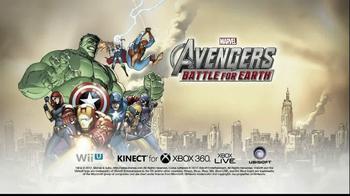 The Avengers Battle for Earth TV Spot, 'Unleash' - Thumbnail 8