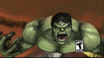 The Avengers Battle for Earth TV Spot, 'Unleash' - Thumbnail 1