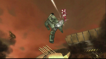 The Avengers Battle for Earth TV Spot, 'Unleash' - Thumbnail 4