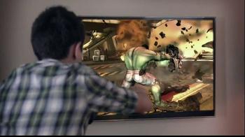 The Avengers Battle for Earth TV Spot, 'Unleash' - Thumbnail 5