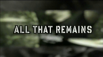 All That Remains, A War You Cannot Win TV Spot - Thumbnail 2