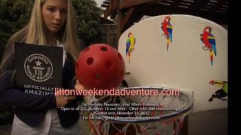 Litton's Weekend Adventure 2012 TV Spot  - Thumbnail 7