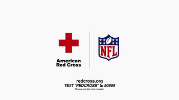 Red Cross TV Spot, 'Come Together' - Thumbnail 10