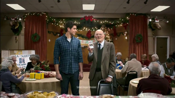Best Buy TV Spot, 'My Gift: Smartphone' - Thumbnail 1