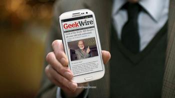 Best Buy TV Spot, 'My Gift: Smartphone' - Thumbnail 2