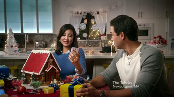 Best Buy TV Spot, 'My Gift: Smartphone' - Thumbnail 5