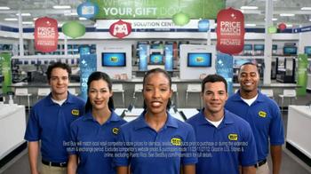 Best Buy TV Spot, 'My Gift: Smartphone' - Thumbnail 8