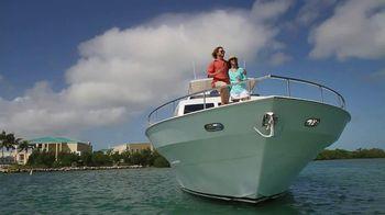 The Florida Keys & Key West TV Spot, 'Watercraft'