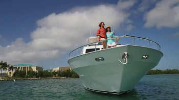 The Florida Keys & Key West TV Spot, 'Watercraft'