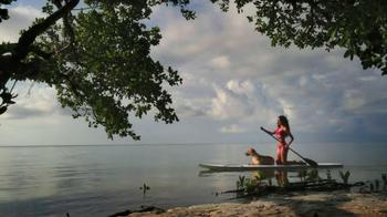 The Florida Keys & Key West TV Spot, 'Watercraft' - Thumbnail 6