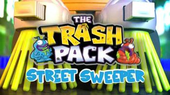 The Trash Pack Street Sweeper TV Spot - Thumbnail 3