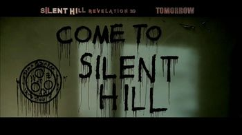 Silent Hill Revelation - Alternate Trailer 28